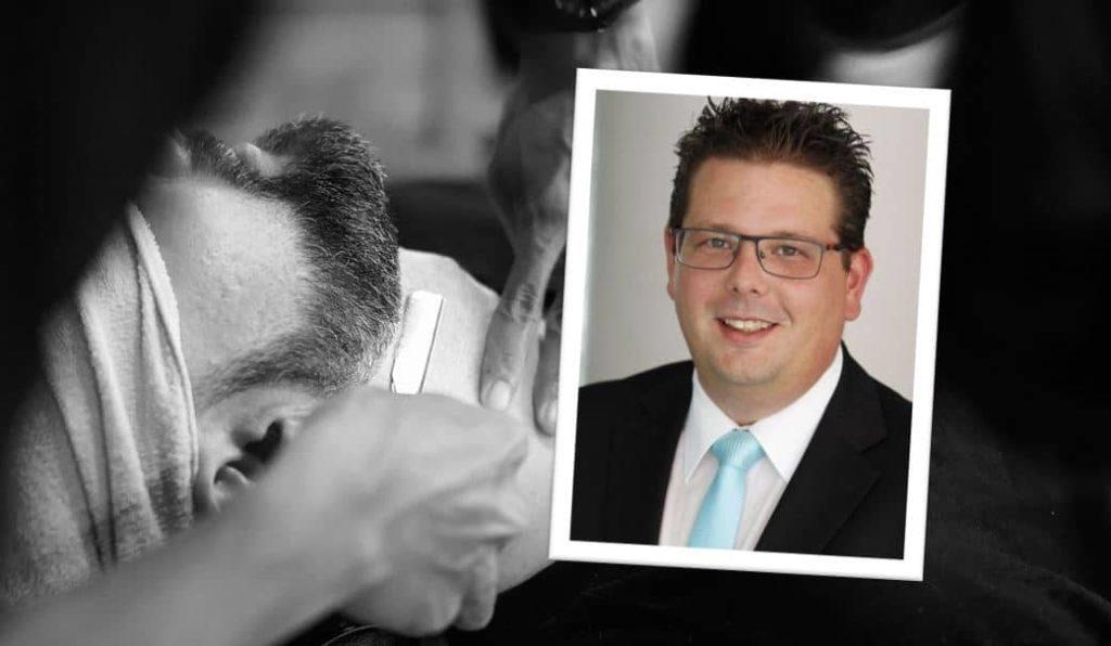 Missstände in Barbershops