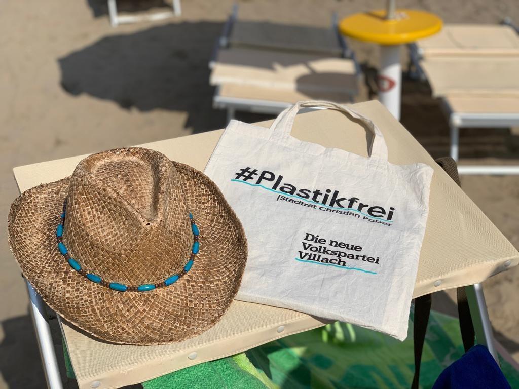 Plastikfrei auch im Urlaub