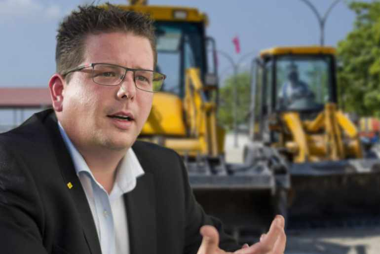 Wirbel um geplantes Bauprojekt in der Tiroler Straße