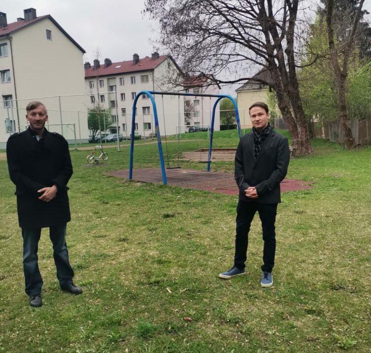 JVP-Villach fordert rasche Lösung für Generationskonflikt